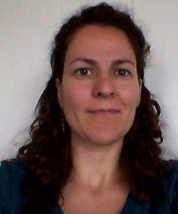 Daniela da Silva Mickley